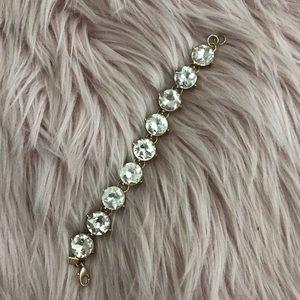 Banana Republic Diamond Bracelet